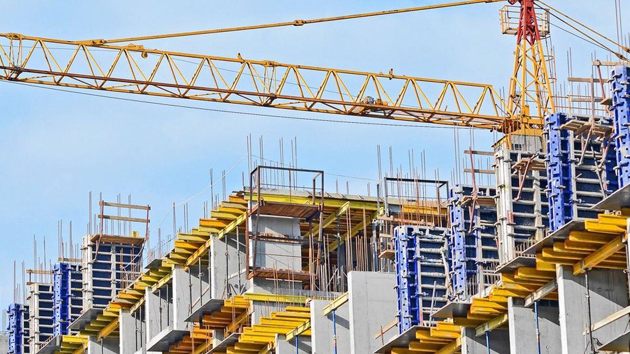 Les schémas classiques de construction vont devoir subir une mutation en profondeur.