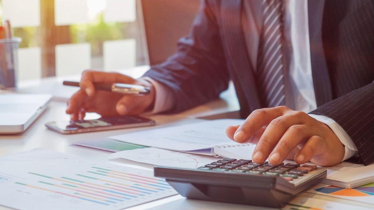 Les PME représentent 75 % du portefeuille d'Intrum, et un quart de ses revenus.