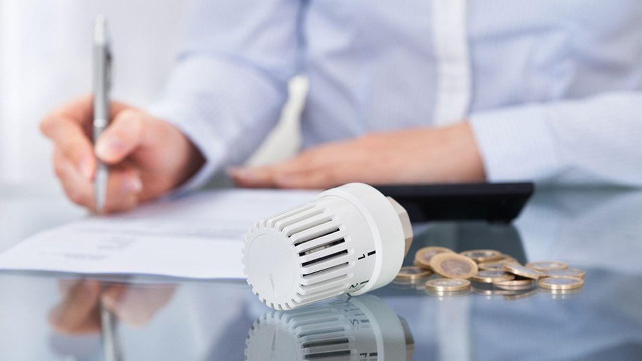 La hausse de l'inflation est largement tirée par les prix de l'énergie qui ont augmenté de 10% en un an