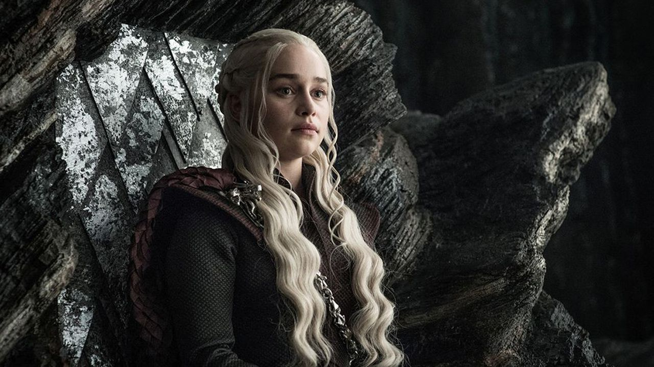 La série «Game of Thrones» est diffusée par OCS, la chaîne cinéma et séries d'Orange.