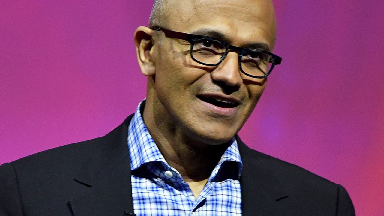 Satya Nadella a officialisé le rachat de GitHub par Microsoft.