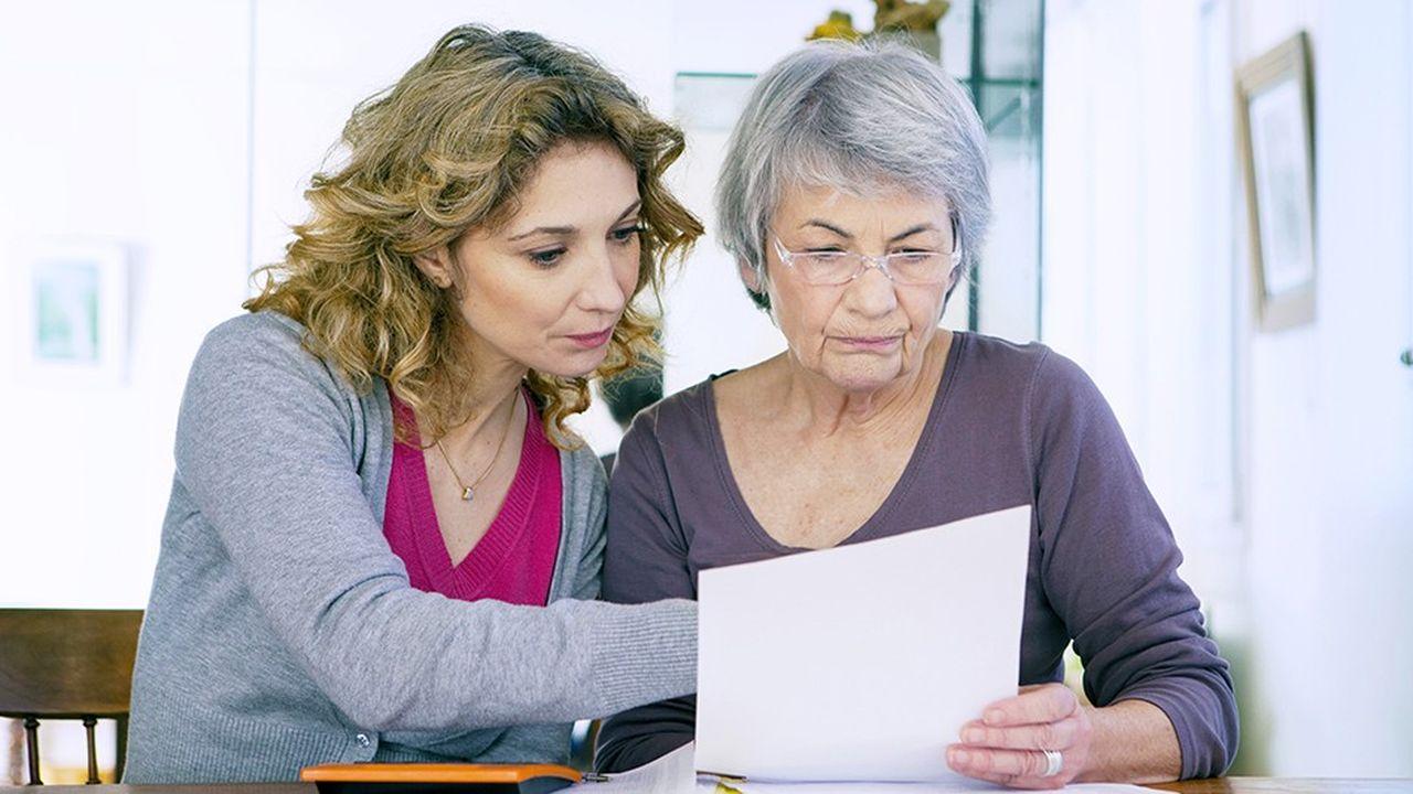 Les retraités auront à peine encaissé le choc de la CSG qu'ils devront, au 1erjanvier prochain, absorber celui du prélèvement à la source.
