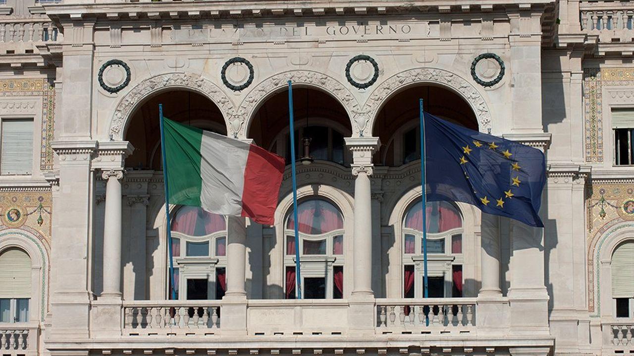 L'Italie se heurtera rapidement aux règles européennes ou condamnera le pays au défaut de paiement et à la sortie de l'euro.