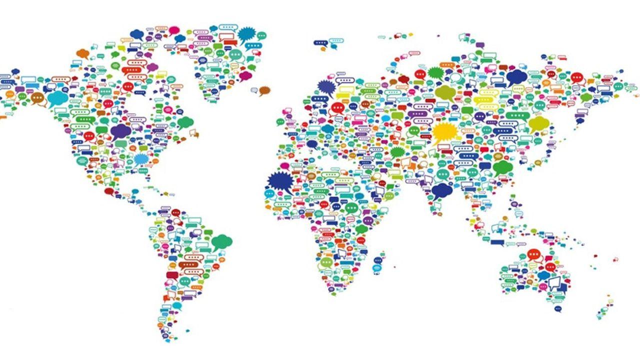 La fondation Mozilla cherche à faire participer les internautes pour avoir une base de données globale sur le langage.