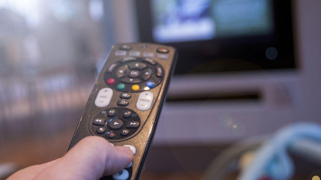 La numérotation des chaînes peut avoir un impact sur l'audience.