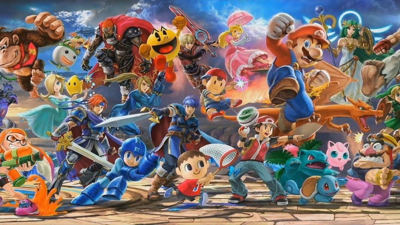 A l'E3, Nintendo a annoncé «Super Smash Bros Melee Ultimate», un des jeux les plus attendus.