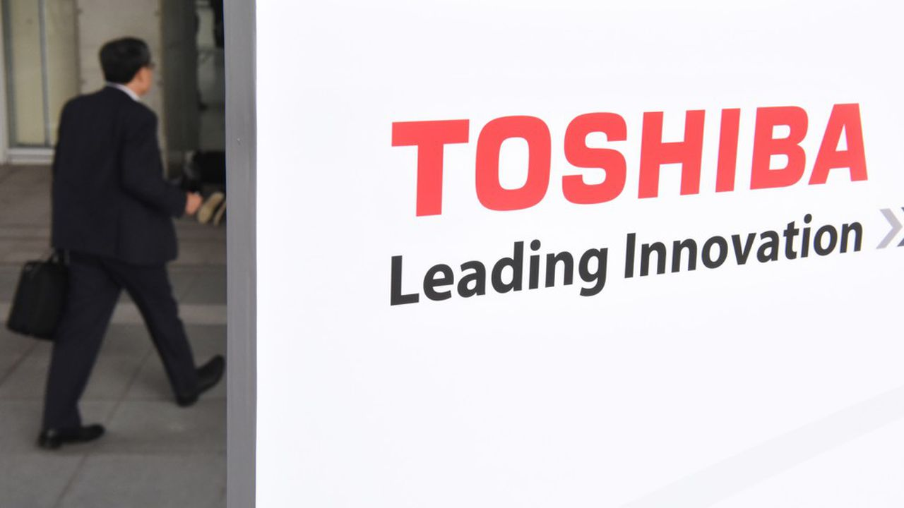 Toshiba a passé le dividende pendant plusieurs années et a failli être sorti de la cote à la suite d'un scandale comptable
