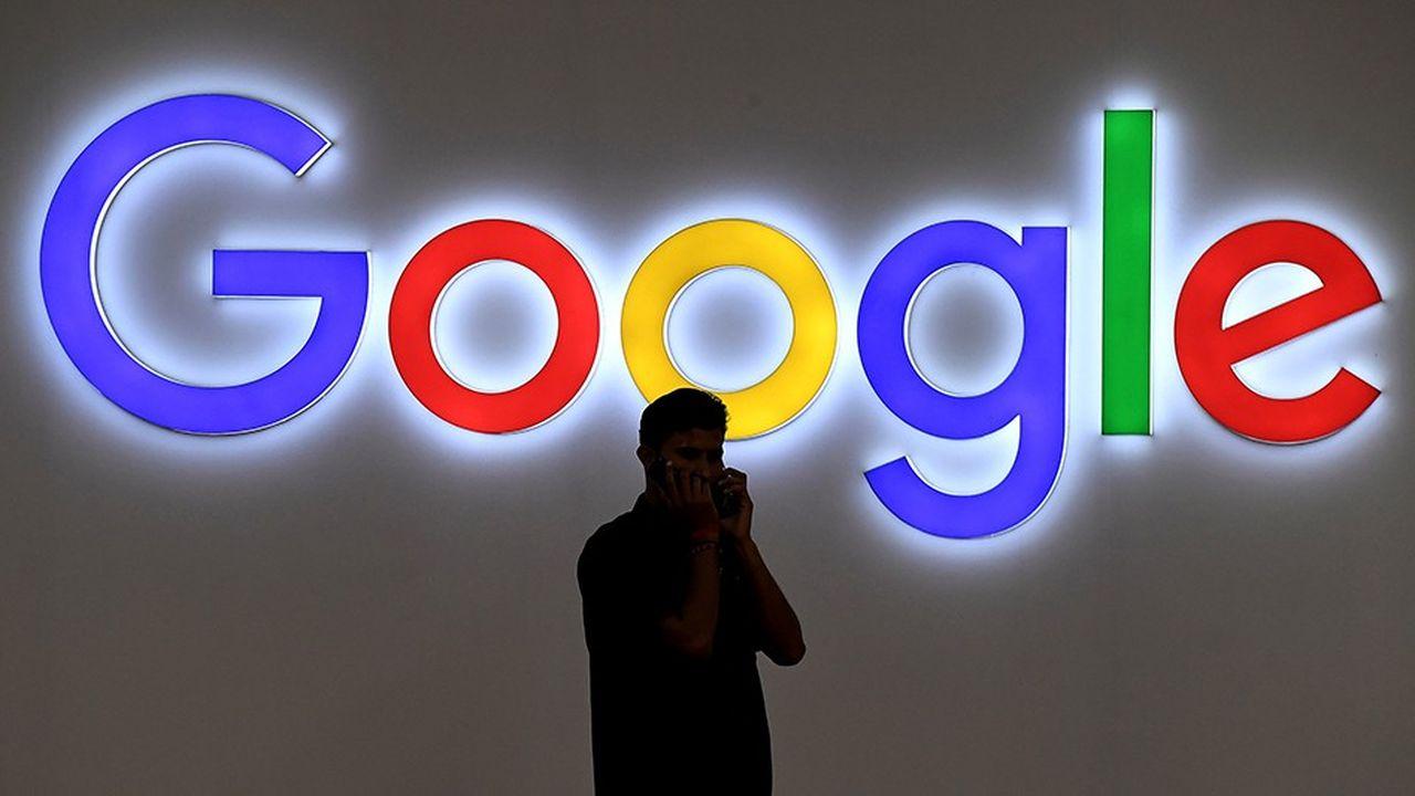 Diversité: Google toujours mauvais élève