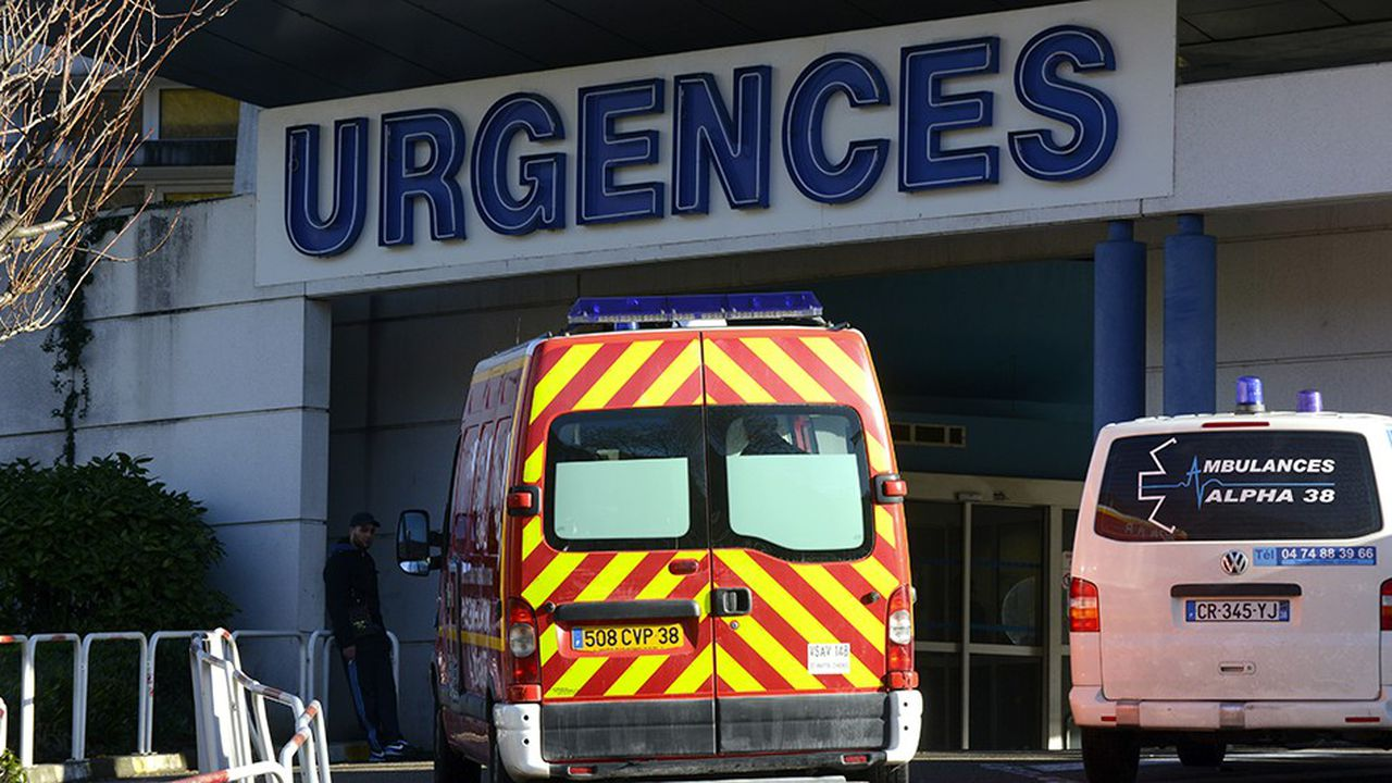 Le déficit des hôpitaux s'est aggravé alors qu'ils n'ont pas pu consommer toute l'enveloppe qui leur avait été dévolue.