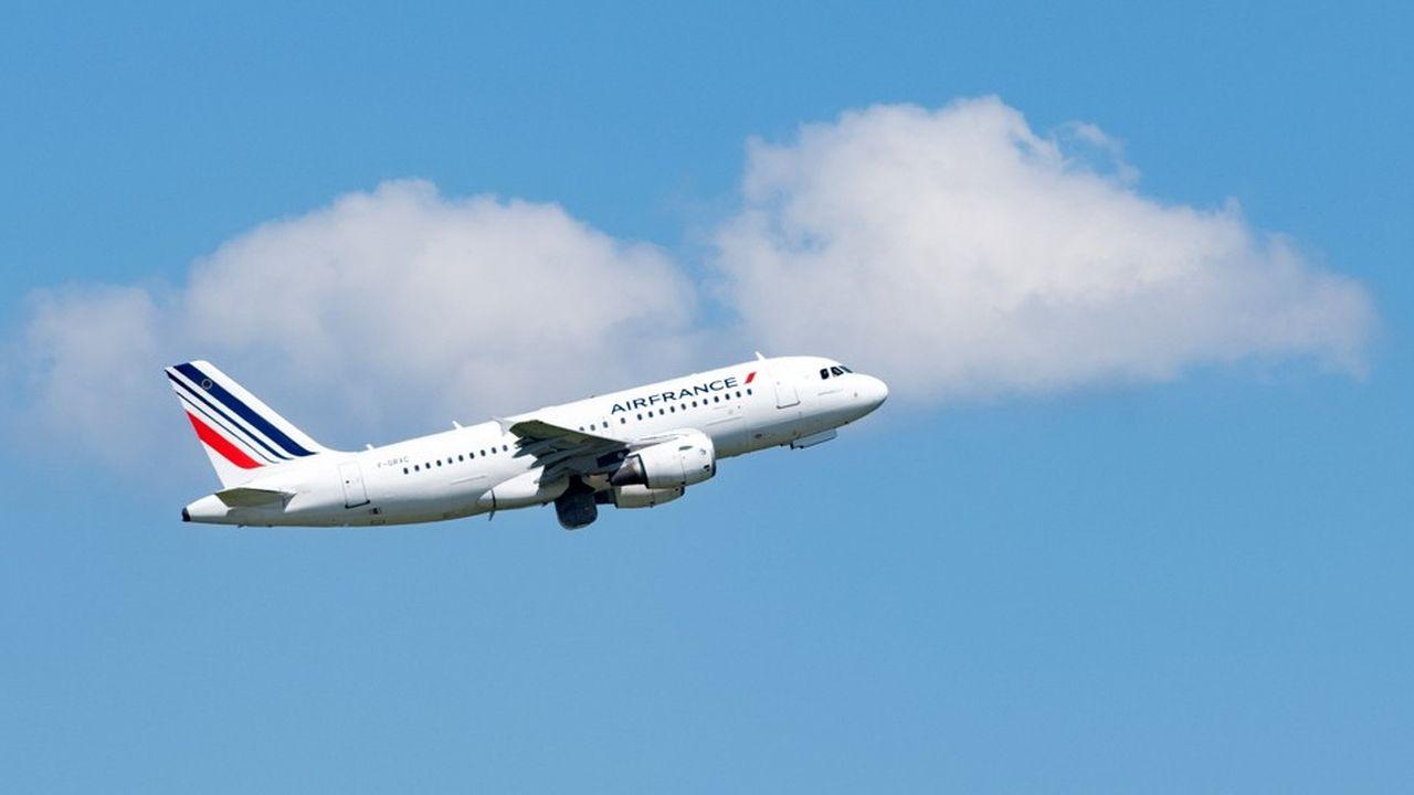 L'urgence, c'est Air France, c'est donc le président d'Air France qu'il faut nommer sans attendre.