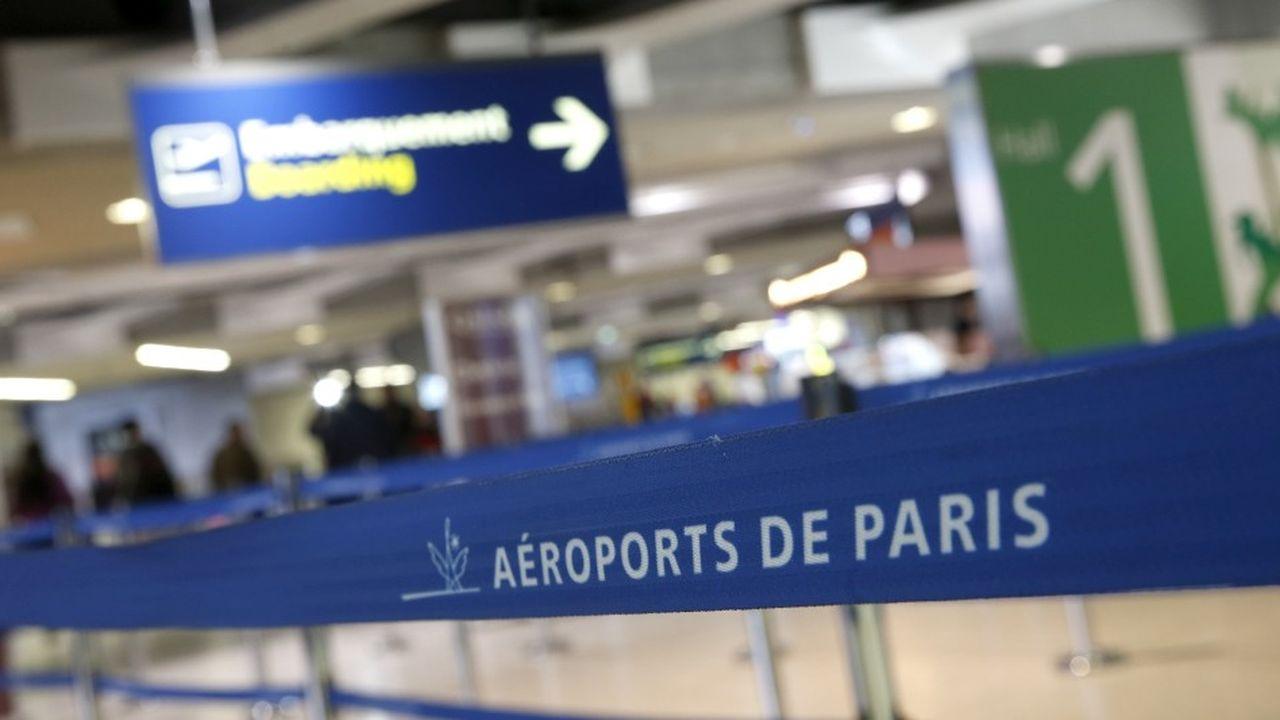 L'Etat souhaite se désengager d'Aéroports de Paris, mais il ne veut pas perdre la main sur le foncier et la régulation du secteur.