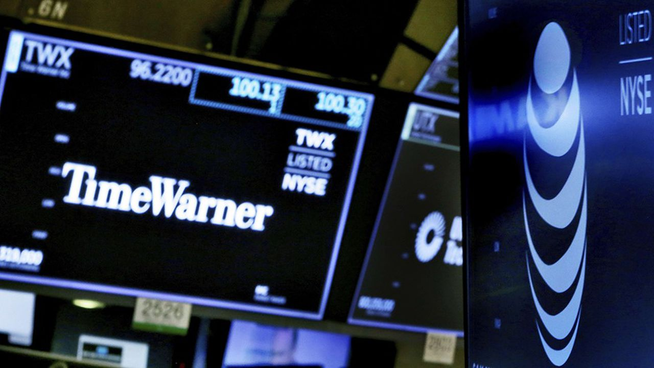 La justice américaine a validé, le 12 juin, le deal entre AT&T et Times Warner.