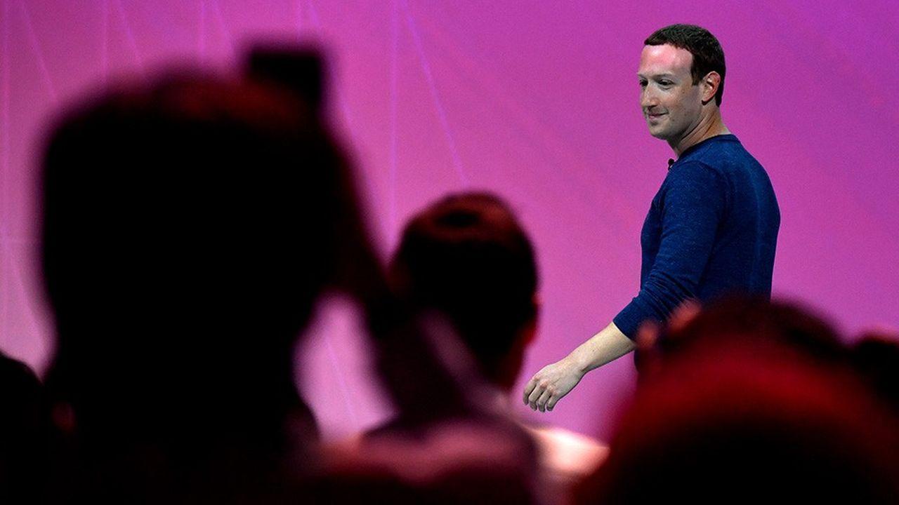 Facebook va permettre à certains promoteurs de contenus de tester des formules payantes