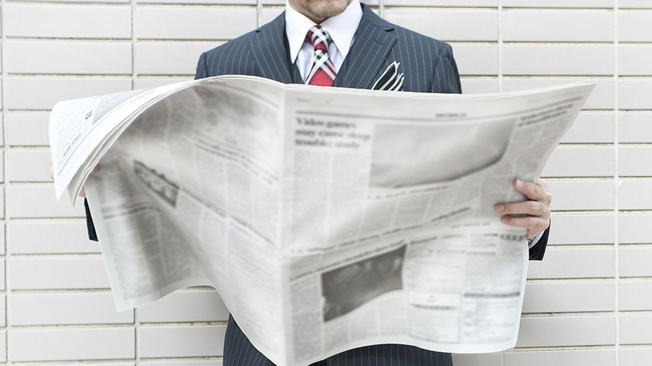 Les abonnements du «Neue Zürcher Zeitung» ont progressé de 3% depuis le début de l'année.