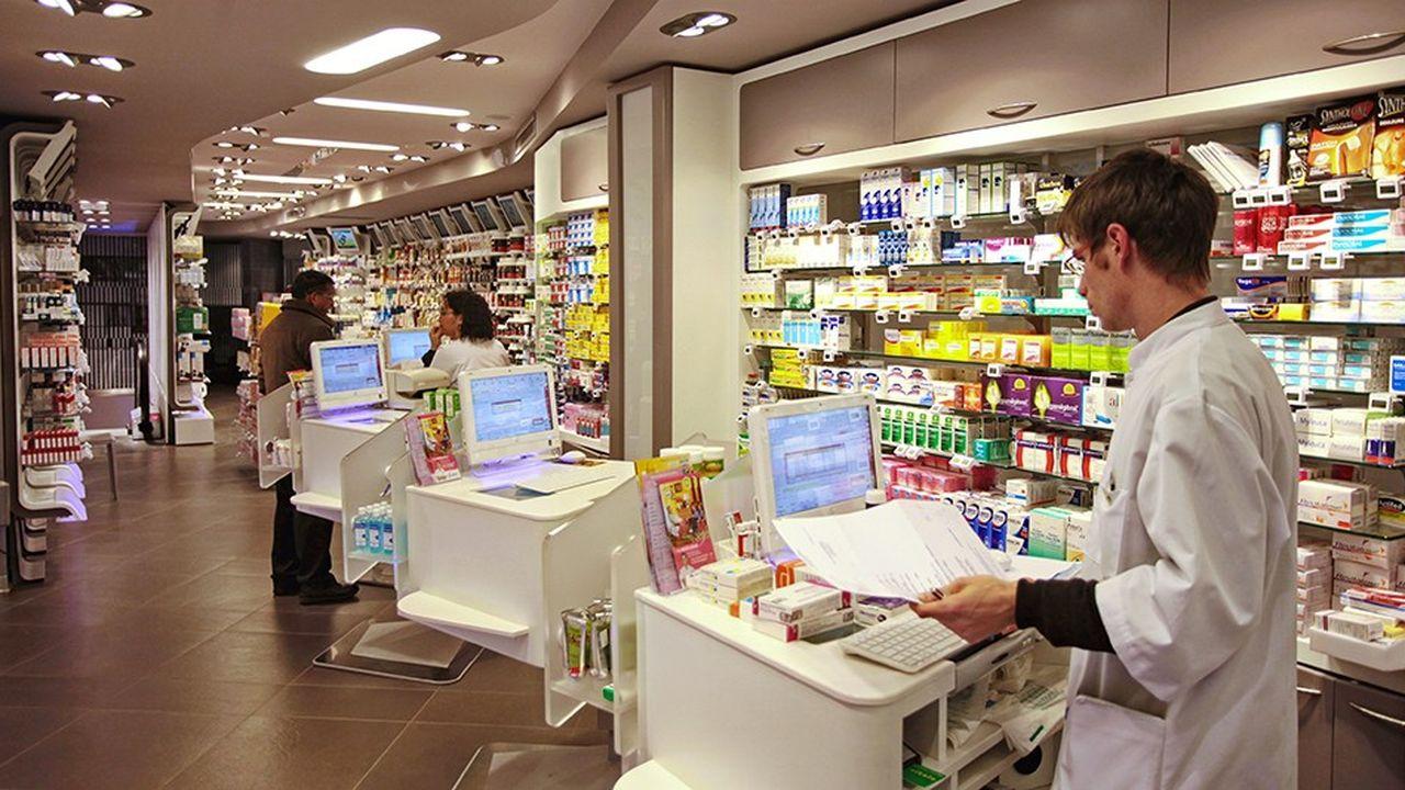 Monopole officinal, vente en ligne de médicaments, marge des grossistes: l'Autorité de la concurrence analyse la distribution du médicament dans son ensemble.