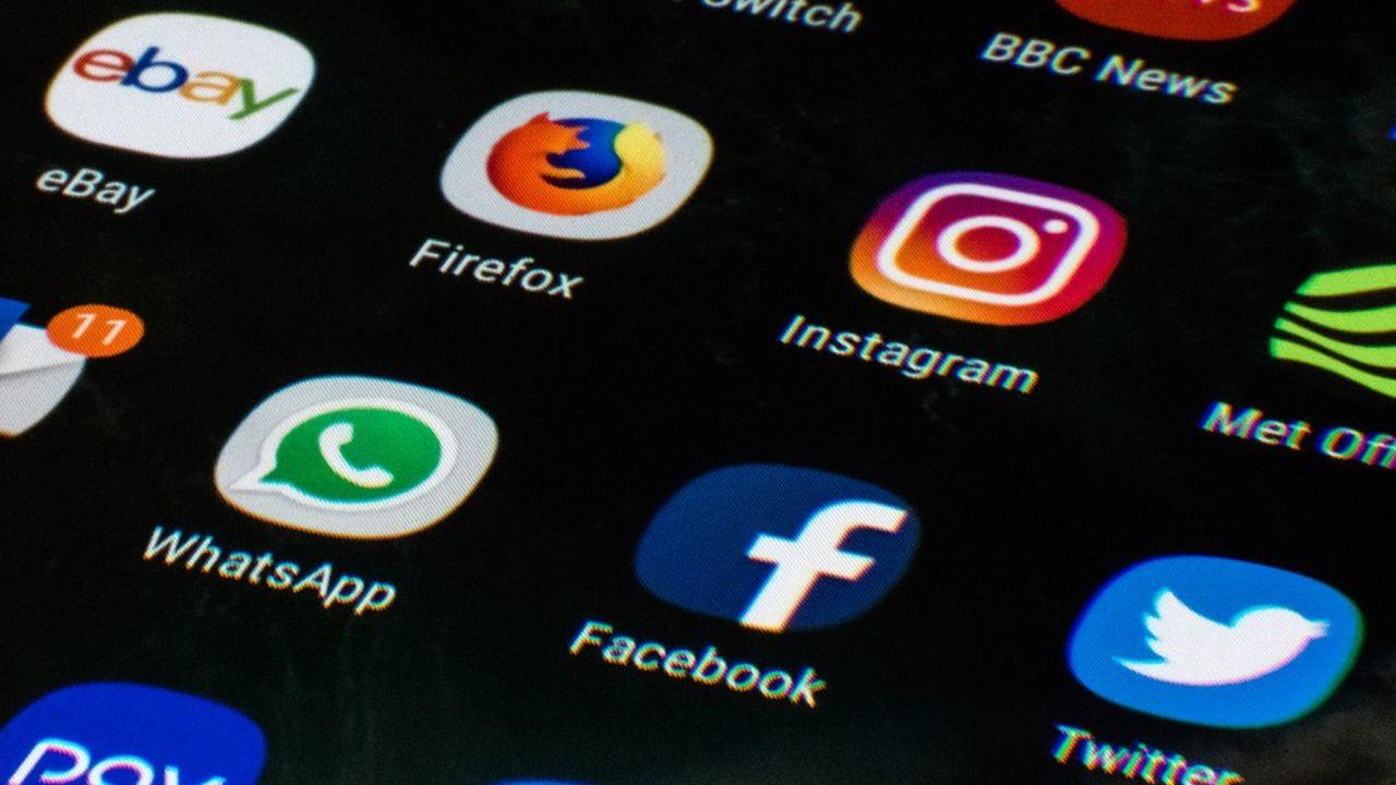 Nouveaux services, nombre d'utilisateurs record… le réseau social accumule les succès