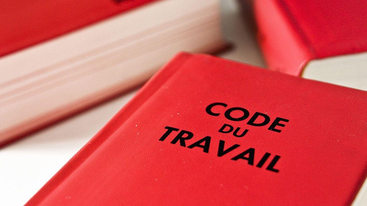 La réforme du Code du travail fait obligation de fusionner toutes les instances représentatives du personnel dans un comité social et économique.