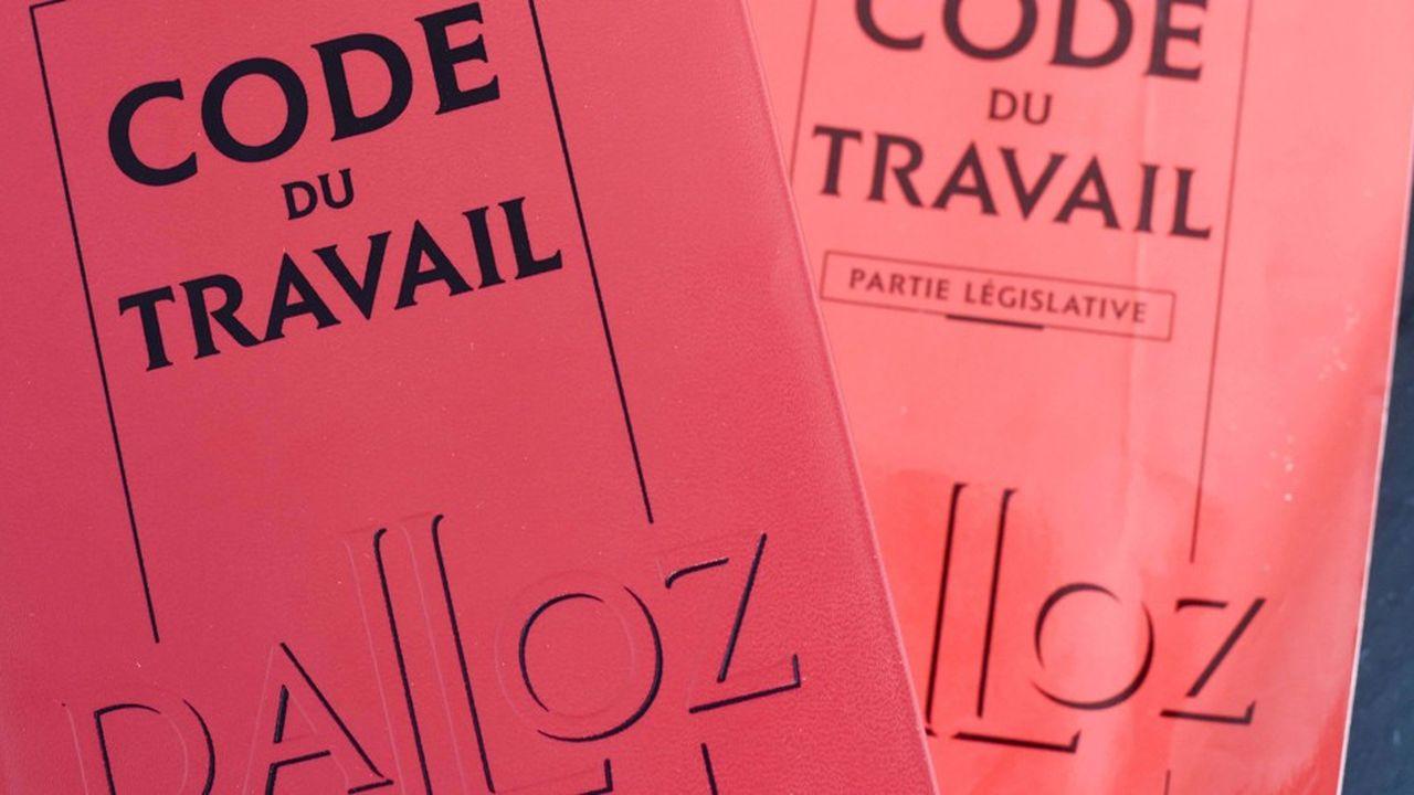 Les ordonnances Macron ont profondément modifié le Code du travail.