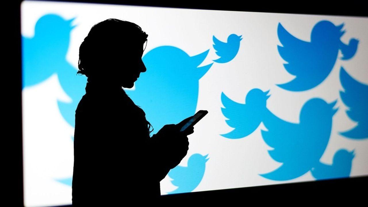Twitter a reconnu avoir été victime de bots pendant la dernière campagne présidentielle américaine.