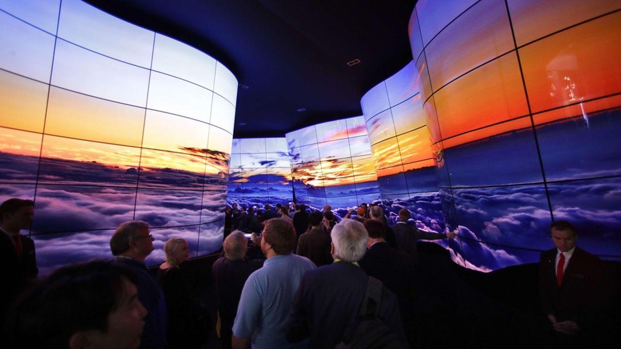 En juillet dernier, LG Display a annoncé son intention d'investir 13milliards d'euros dans la production d'OLED petite taille d'ici à 2020.
