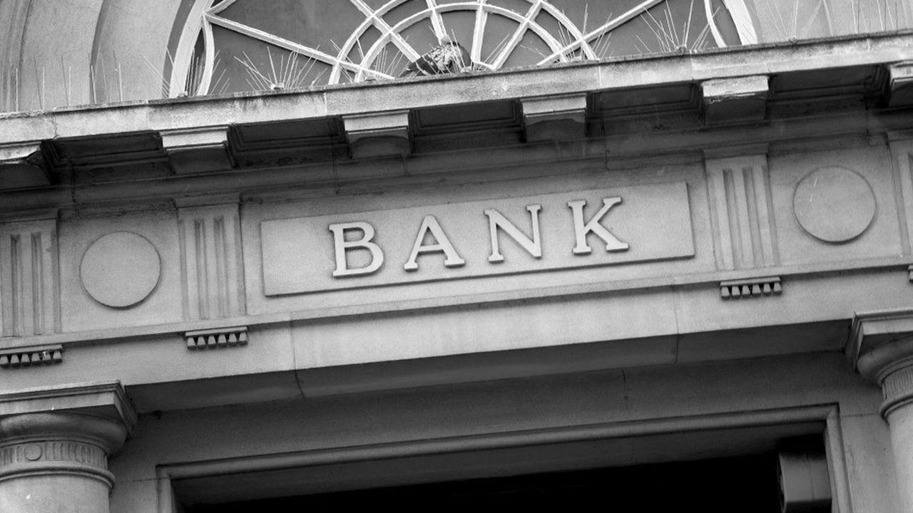 Selon un sondage,67 % des Français estiment que leur banque n'est plus adaptée à leurs attentes.
