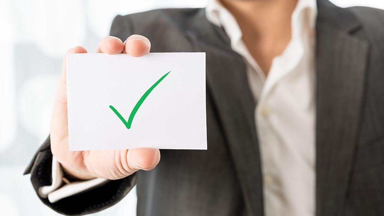 Pour les entreprises, une faiblesse peu répertoriée est liée au caractère de légitimité.