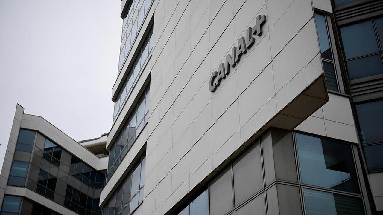 En moins de cinq ans, Canal + s'est donc fait doubler par des concurrents digitaux sur tous ses fronts historiques.