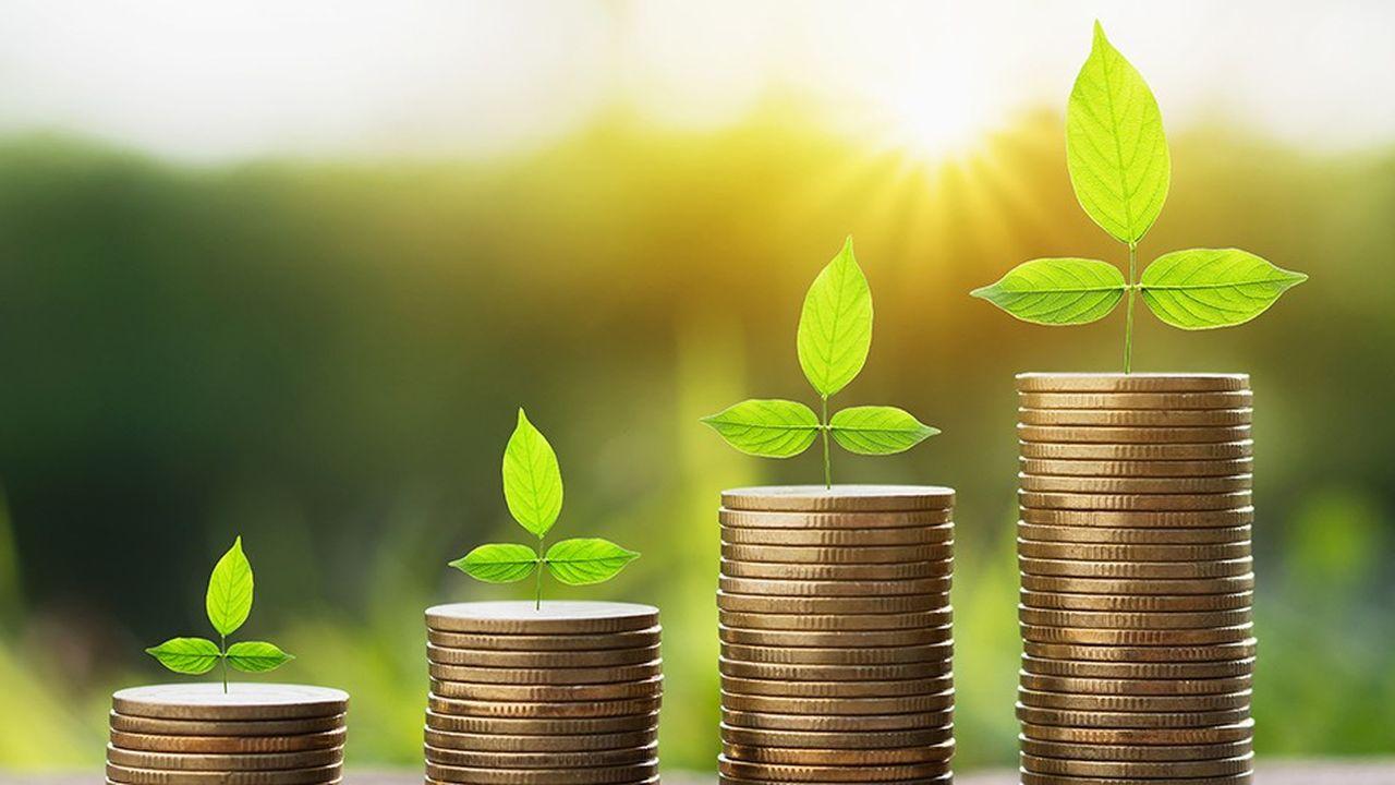 Le ralentissement du changement climatique est un effort d'investissement qui repose en grande partie sur la capacité des marchés et à agir.