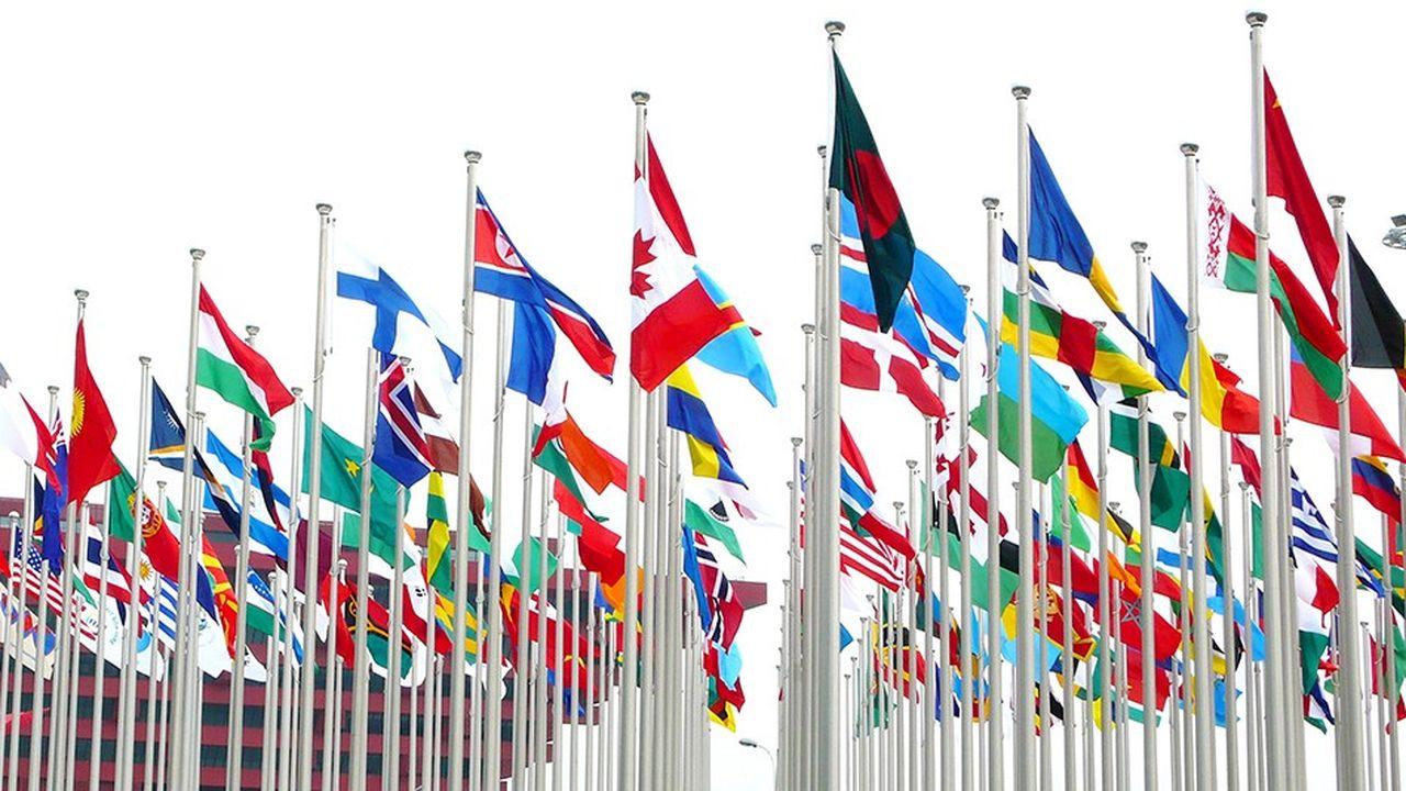 Il convient de fédérer un ensemble de pays volontaires.