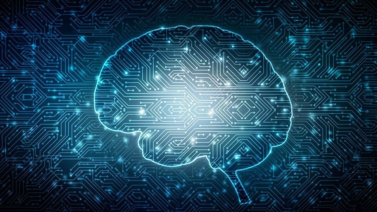 La partie droite de notre cerveau - celle qui concerne l'émotion, l'intuition, la spiritualité - est encore un mystère pour les machines.