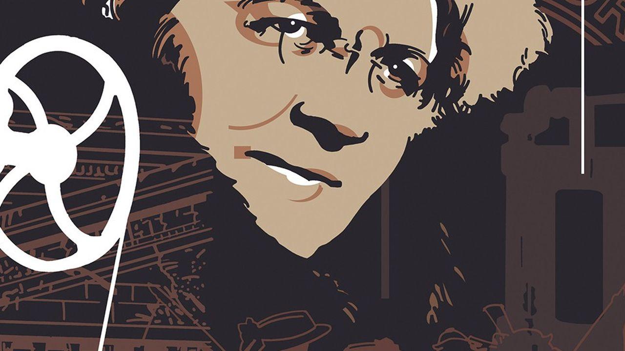 Kate Gleason fut la première femme au Etats-Unis - et peut-être aussi au monde - à suivre une formation d'ingénieur