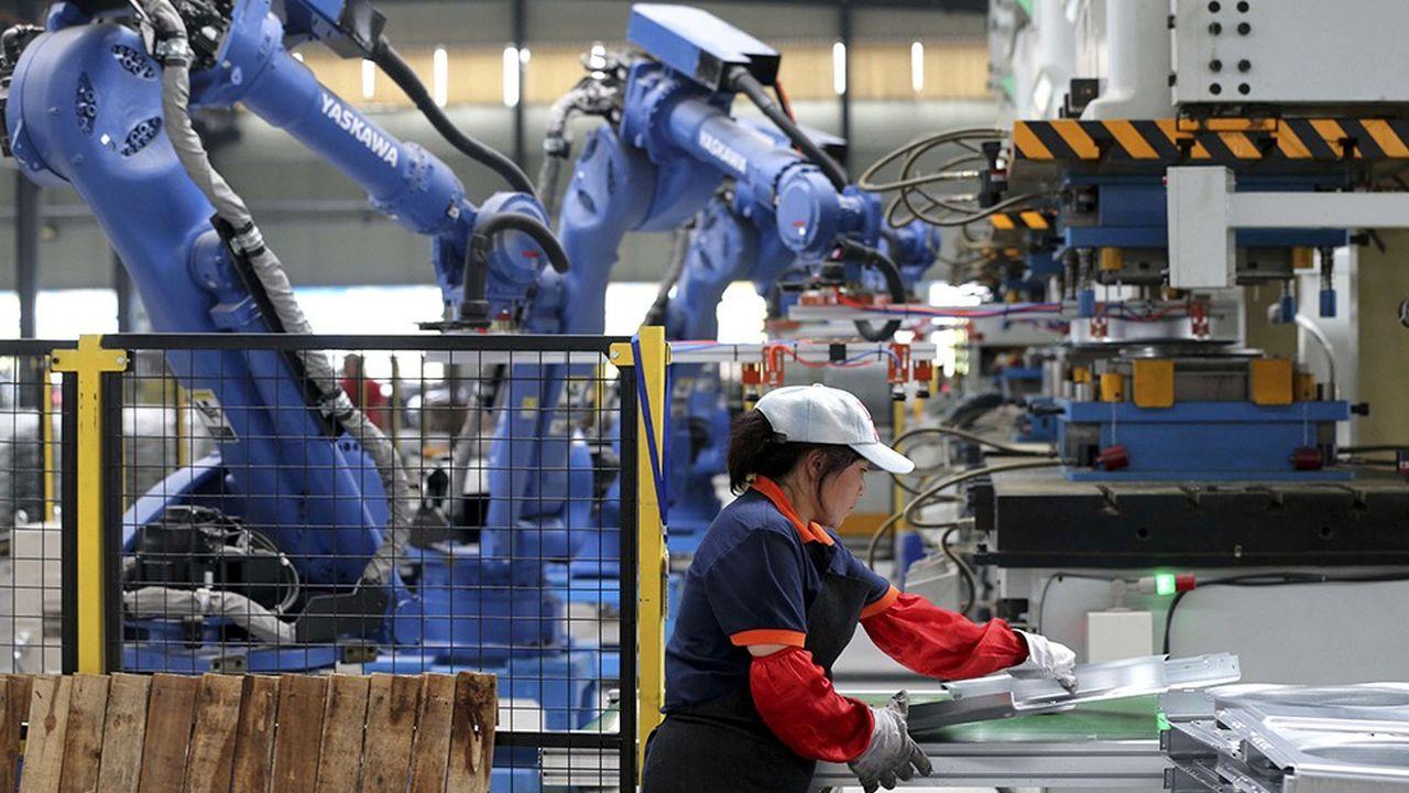 Près de 7,2millions d'emplois devraient être créés au Royaume-Uni d'ici 20 ans selon cette étude.