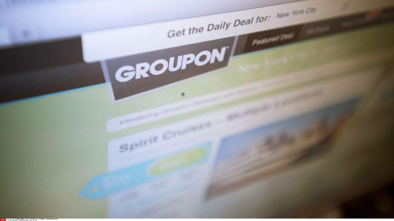 Groupon va devoir payer 83millions de dollars à IBM pour n'avoir pas acheté de licence au géant informatique.
