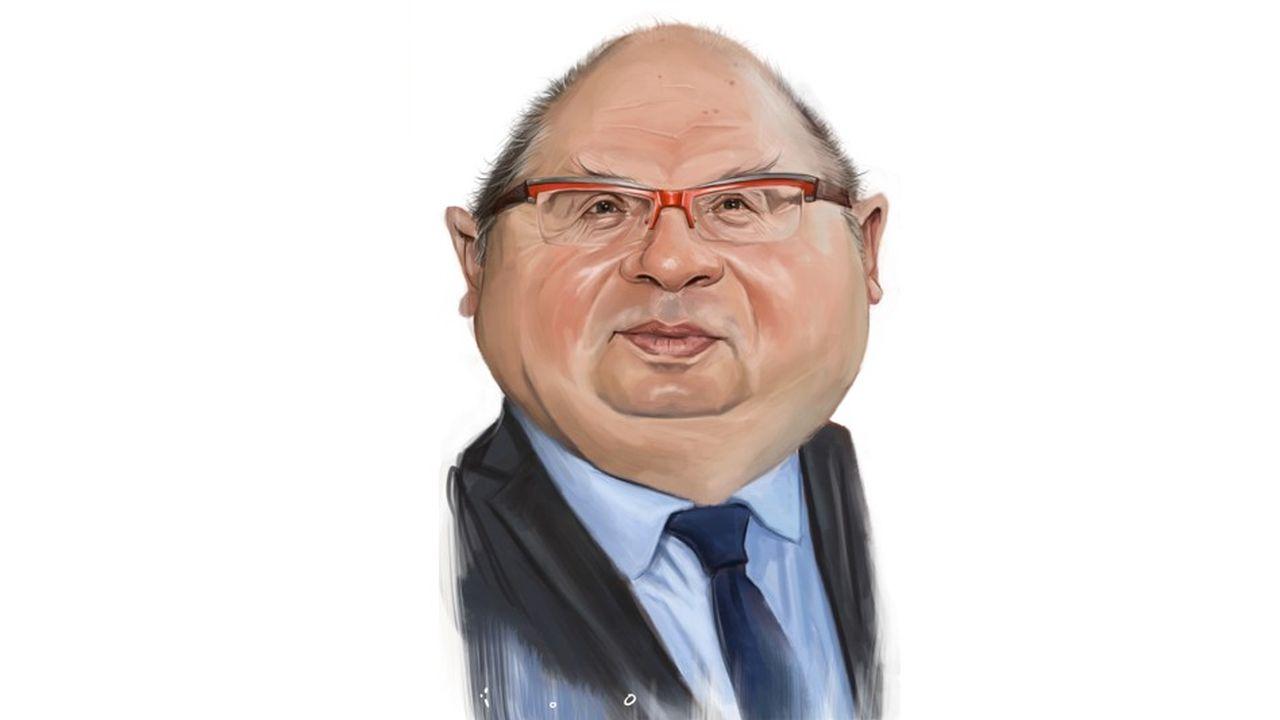 Francois Brottes