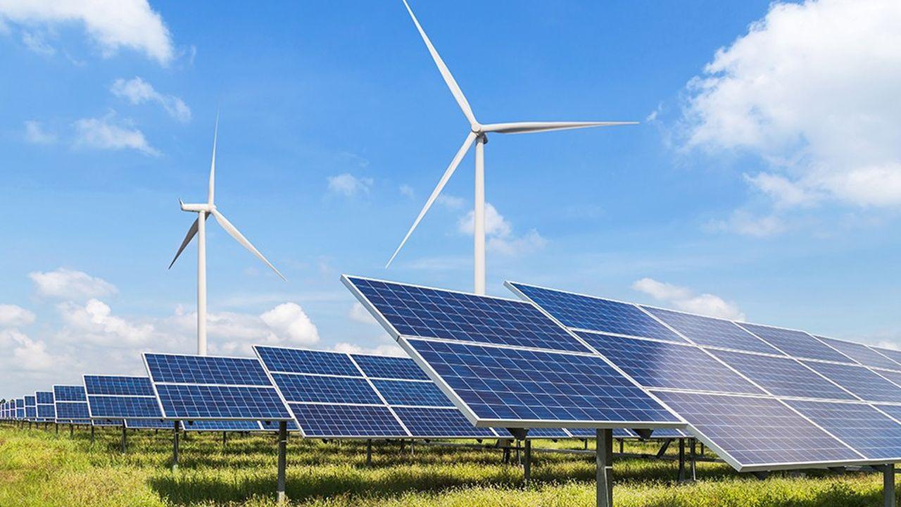 Jusqu'à présent, le taux de couverture de la consommation d'électricité pardes nouvelles énergies renouvelables n'excédait pas les 8%.