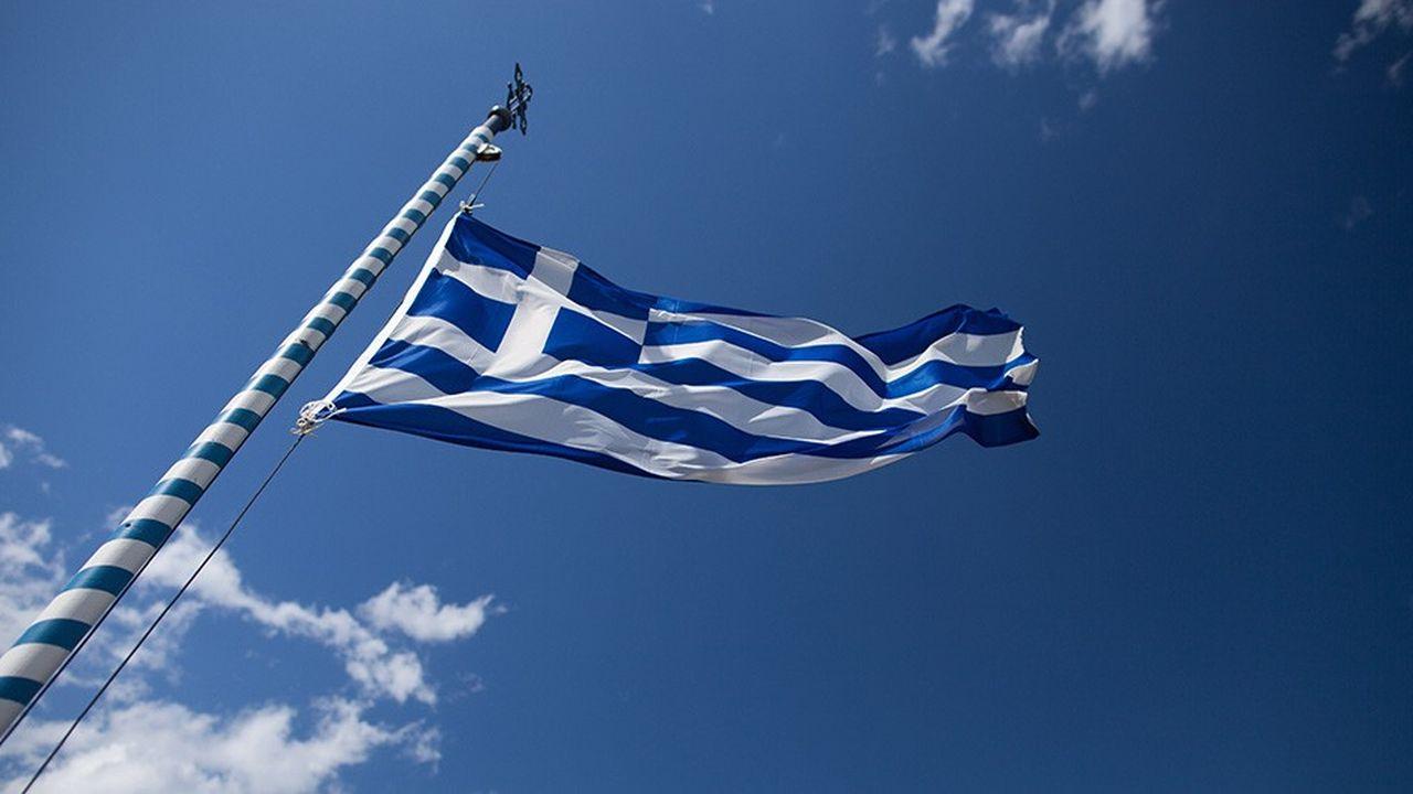 Pour le FMI, les hypothèses européennes sur l'évolution de la dette publique grecque sont trop ambitieuses et optimistes.