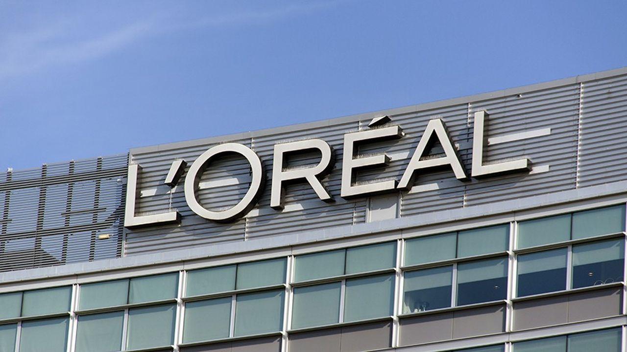 L'acquisition de Logocos Naturkosmetic intervient dans un contexte de diversification pour L'Oréal