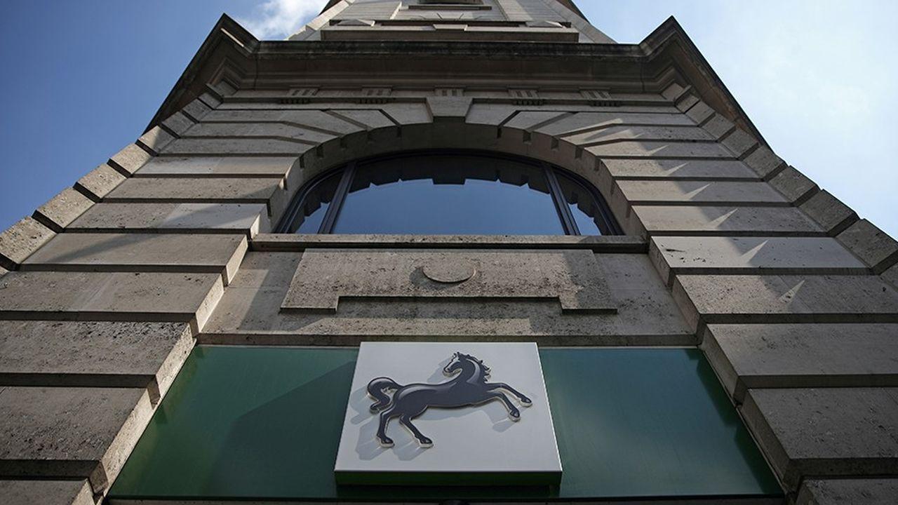 Lloyds s'attend encore à recevoir 13.000 plaintes relatives aux PPI par semaine jusqu'en août2019.