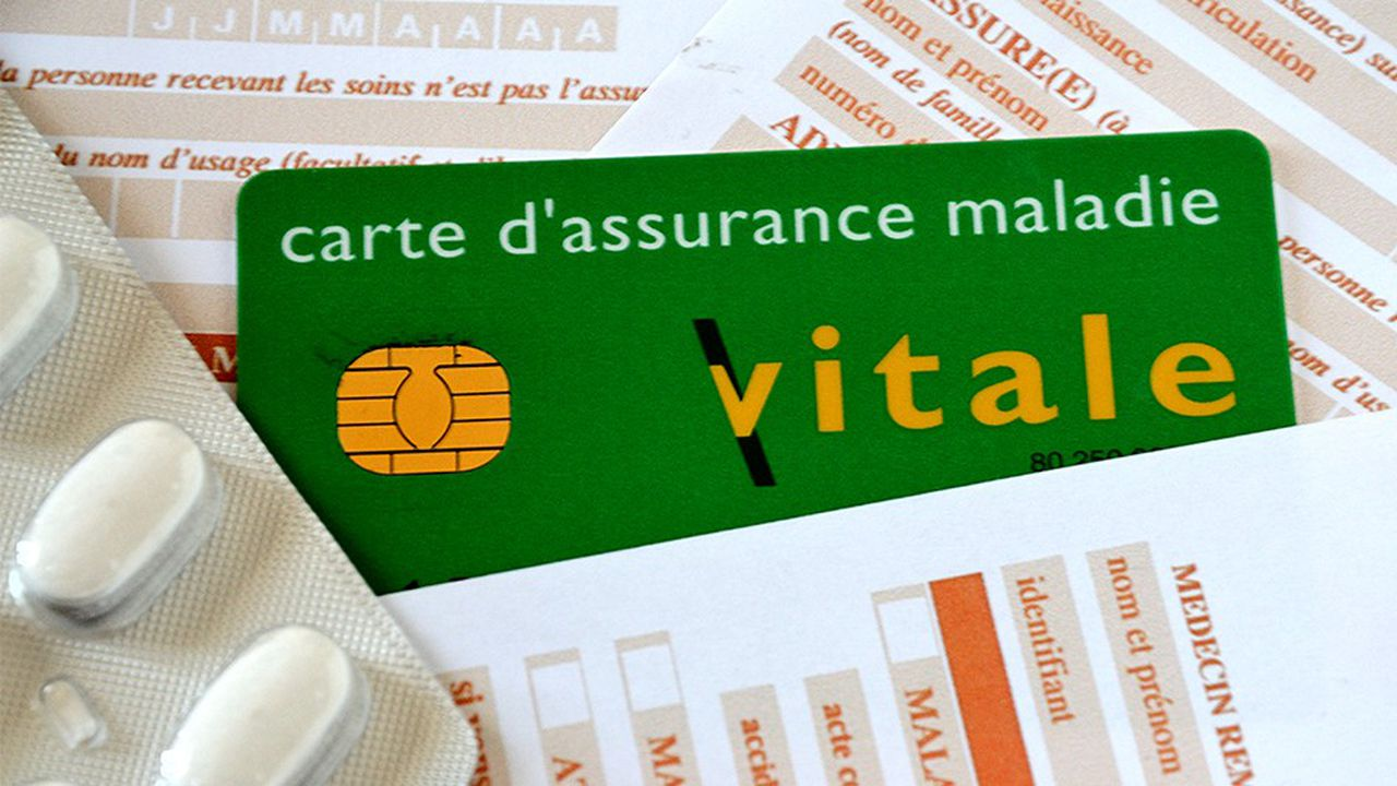 Le gouvernement envisage de faire payer les 30 premiers jours d'arrêt maladie par les entreprises pour faire des économies sur la Sécu.