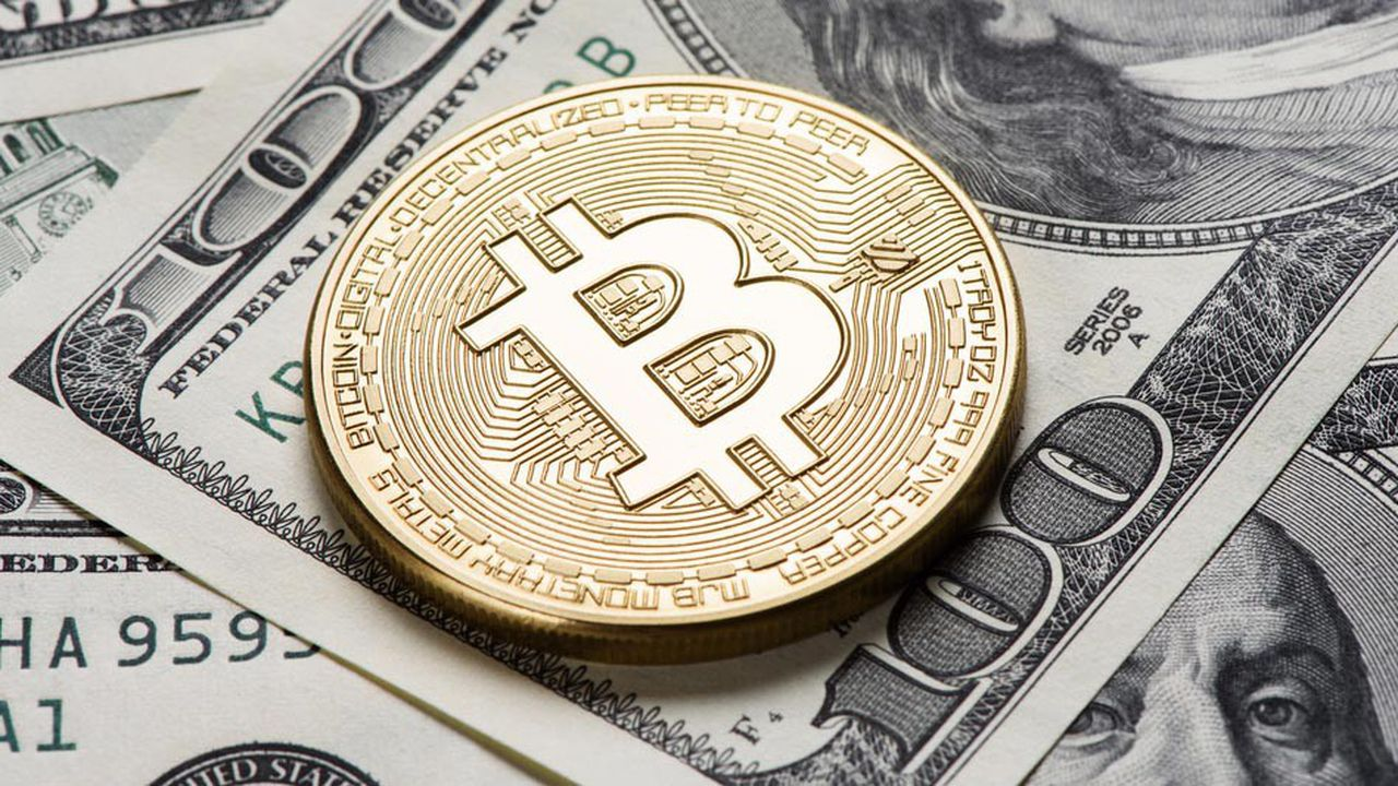 Selon la banque helvète, la capitalisation globale du bitcoin devrait atteindre 3.661milliards de dollars pour remplacer le dollar.