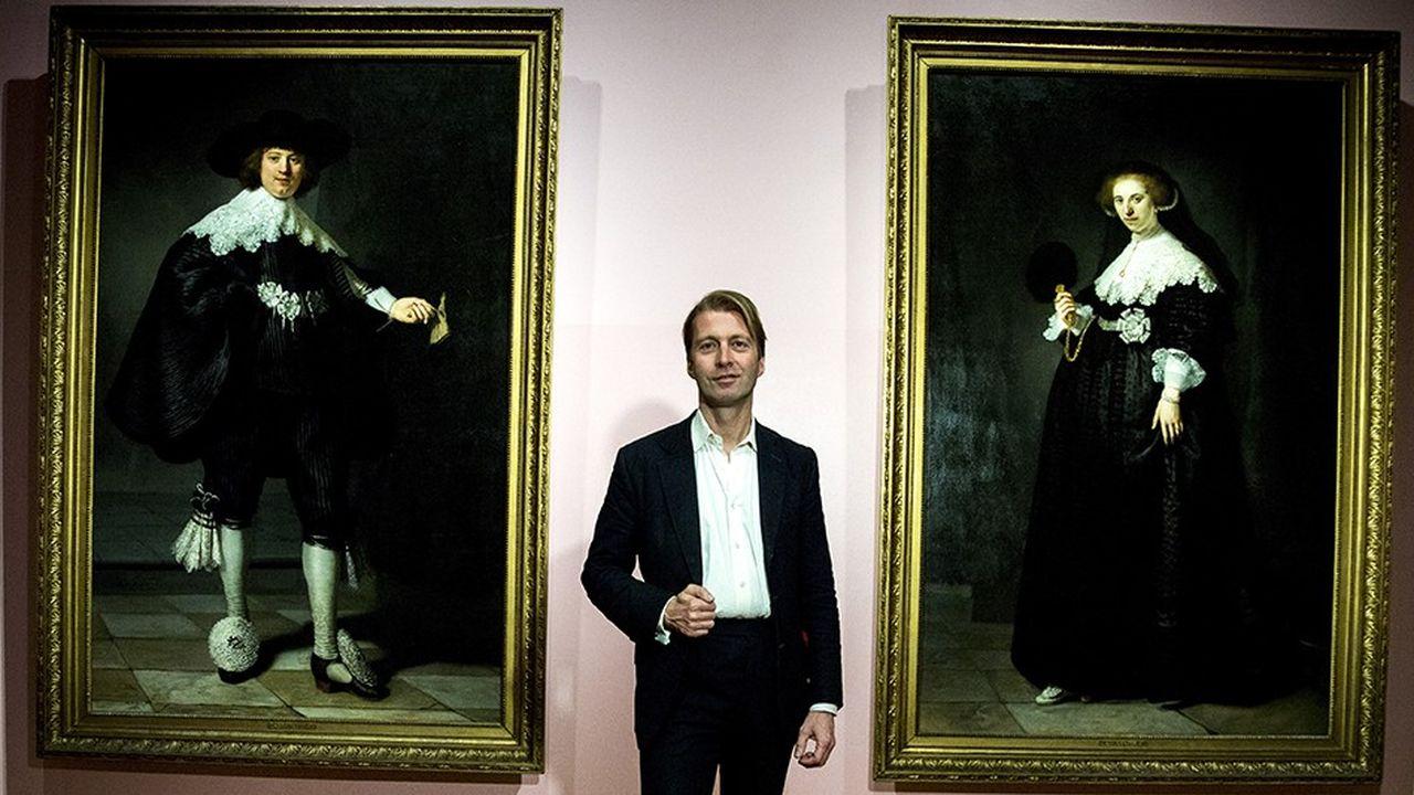 Illustration d'une tendance de fond, le Rijksmuseum d'Amsterdam et le Louvre n'avaient pas hésité en 2015 à débourser au total 160millions d'euros pour deux Rembrandt.