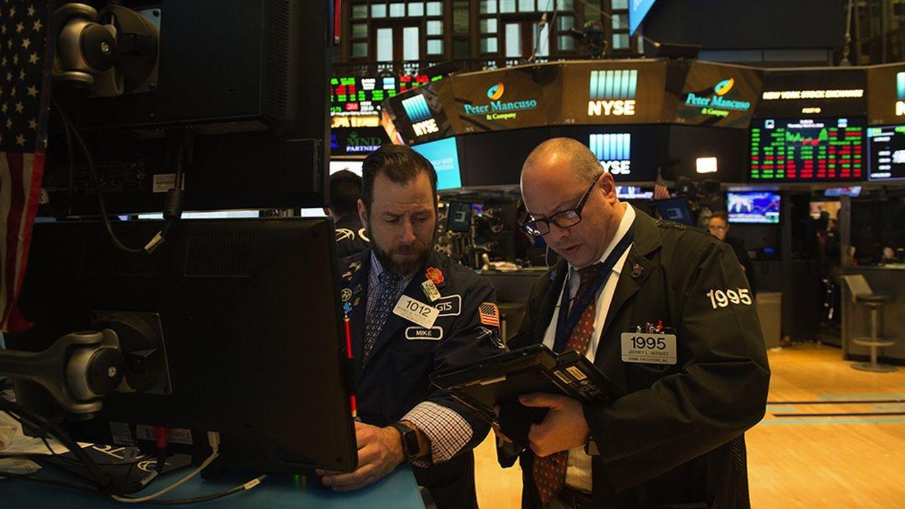 A la différence des contrats sur le bitcoin déjà proposés par la Bourse de Chicago, ceux du NYSE devraient impliquer des «livraisons» en bitcoins.