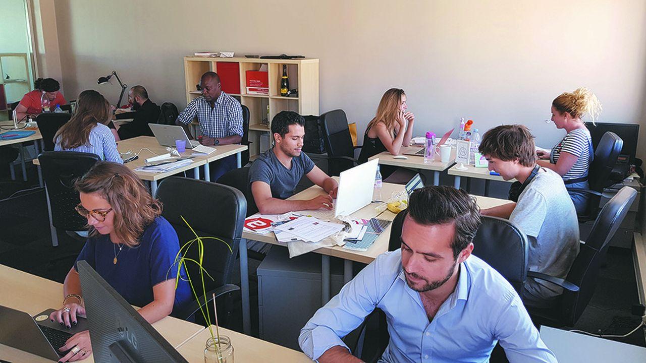 Spécialisé dans les start-up en phase d'amorçage, 1Kubator a accompagné 120 projets en deux ans.