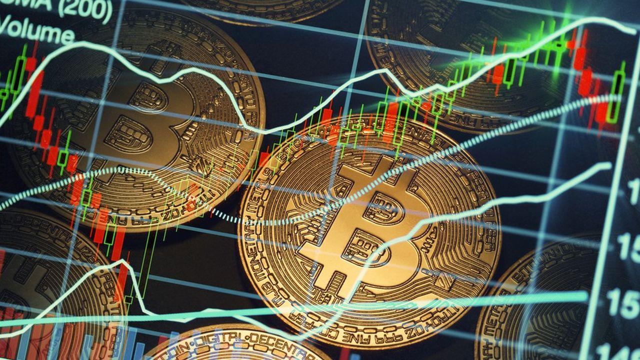 «Nous n'étions pas satisfaits par ce qui existait sur le marché», explique Antoine Scalia, cofondateur de Cryptio.