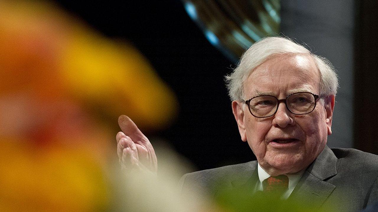 Le conglomérat financier Berkshire Hathaway dirigé par Warren Buffett vient d'annoncer de très bons résultats.