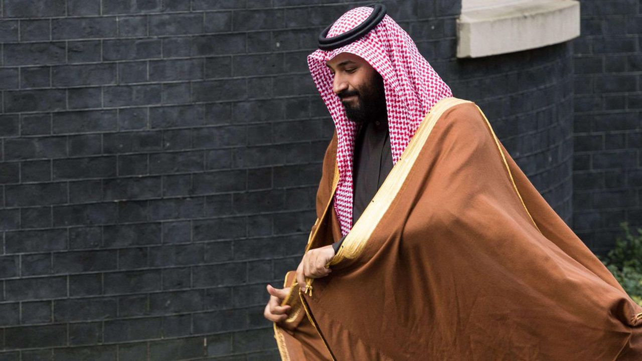 Le régime du prince héritier Mohammed ben Salmane dénonce «l'ingérence» du Canada
