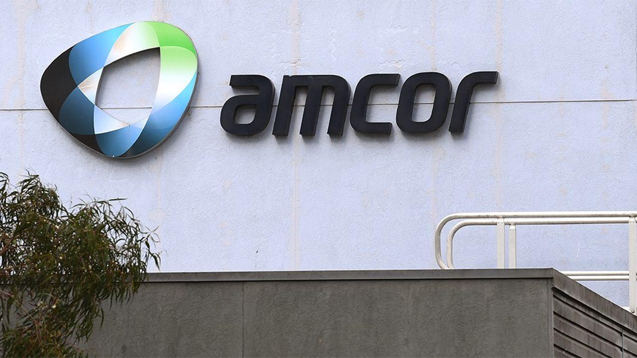 Alors que le secteur connaît un important processus de consolidation, Amcor reprend Bemis pour devenir le leader de l'emballage plastique.