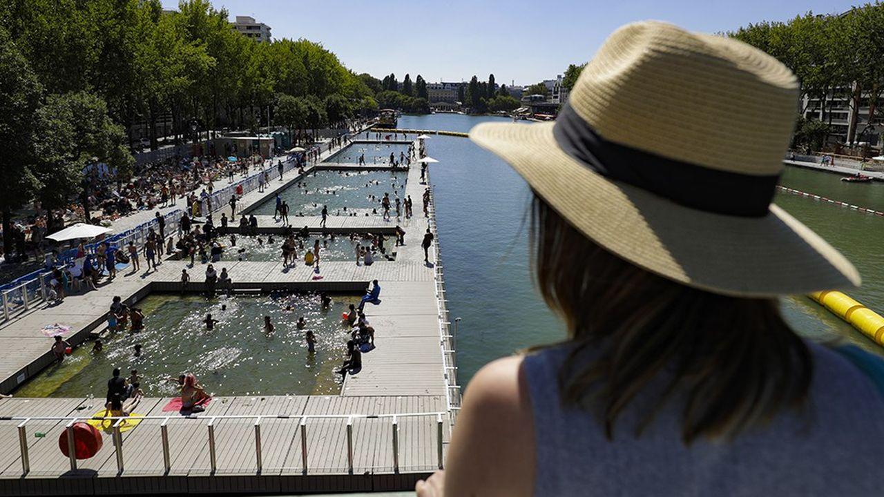 Cette année, sur la période étudiée, soit entre le 1erjuin et le 26juillet, les noyades accidentelles sont plus nombreuses chez les enfants de moins de 6 ans