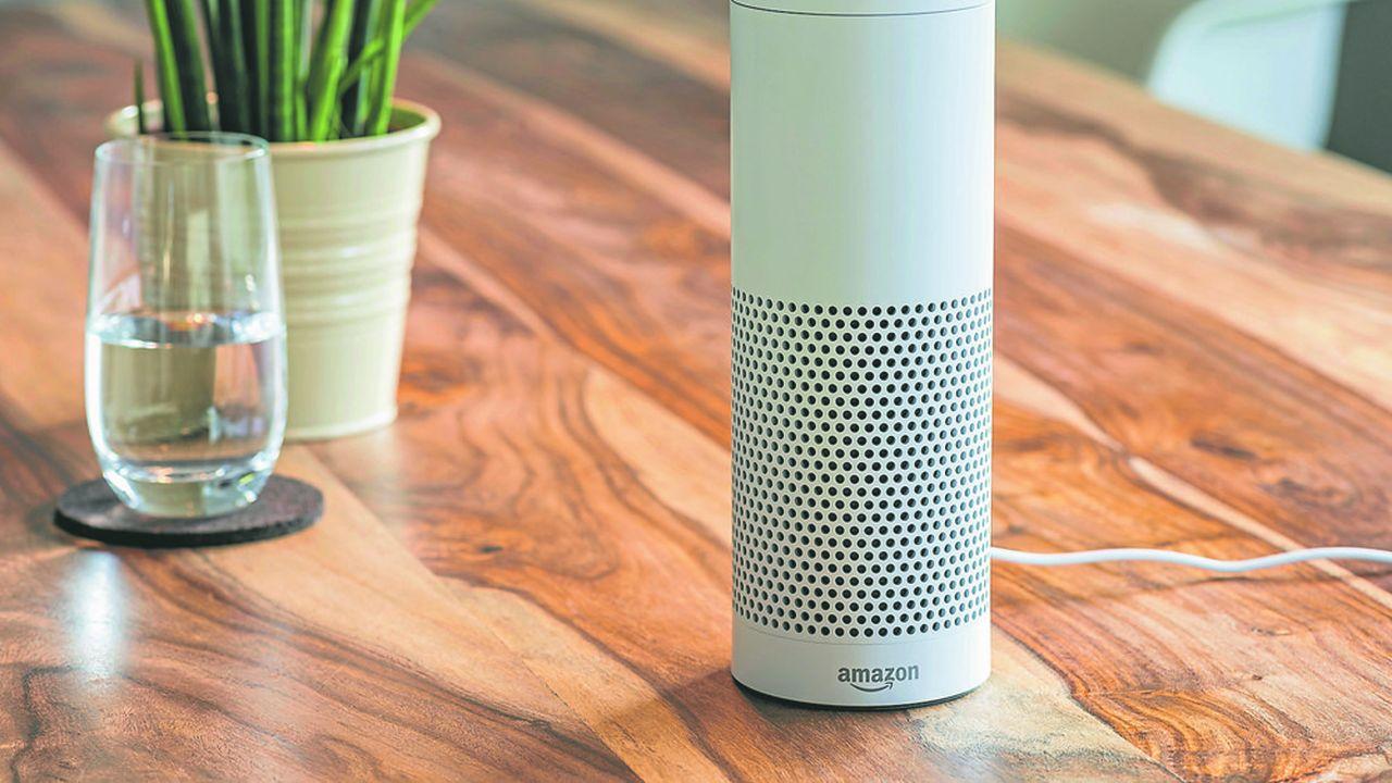 Peu d'utilisateurs d'Alexa auraient effectué un ou plusieurs achats via son interface vocale.