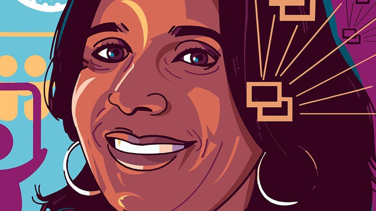 Rashmi Sinha, la reine de l'expérience utilisateur